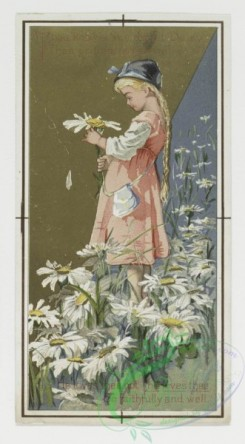 prang_cards_kids-00298 - 0225-Christmas, New Year and Valentine cards depicting flowers, children and birds 104147