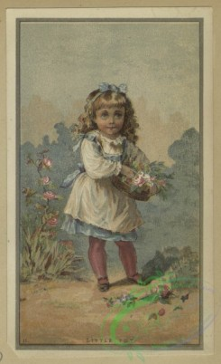 prang_cards_kids-00445 - 1654-Trade cards depicting women, girls, boats, flowers, toys, bodies of water and the cross 102863