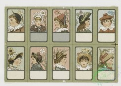 prang_cards_kids-00567 - 0396-Valentines depicting angels, children, birds, and flowers 105517