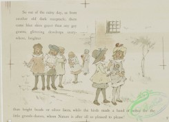 prang_cards_kids-00633 - 0637-A Gay Day for 7 (children's book with text and illustrations of seven children at home) 107063