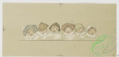 prang_cards_kids-00766 - 0499-Birthday, Christmas, New Year, Valentine cards and calendars depicting children playing 106264