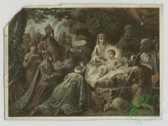 prang_cards_people-00111 - 1575-Cards depicting scenes from the life of Christ 102443