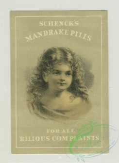 prang_cards_women-00051 - 1294-Trade cards depicting flowers, girls, butterflies and holly 101110