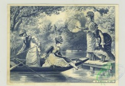 prang_cards_women-00069 - 1370-Cigarette cards entitled 'between the acts & bravo' of-Josephine Baker, Kate Claxton, Venie Clancy and Rose Eytinge, Trade cards depicting women 101441