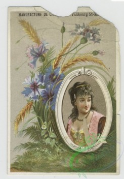 prang_cards_women-00096 - 1567-Trade cards depicting flowers, plants and framed portraits of women 102400