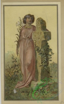 prang_cards_women-00116 - 1654-Trade cards depicting women, girls, boats, flowers, toys, bodies of water and the cross 102862