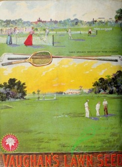 seeds_catalogs-06333 - 015-Playing tennis, golf, grass, park, lawn [2714x3712]