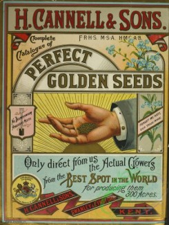 seeds_catalogs-07830 - 003-Cover, Hand holding Grain