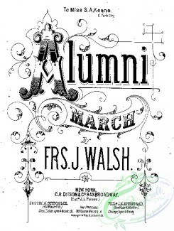 sheet_music_covers-00008 - Alumni march_ct1877.10131