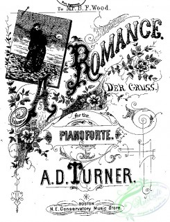 sheet_music_covers-00318 - A Romance_ct1882.17644