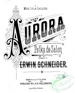 sheet_music_covers-01561 - Aurora, Polka de salon_ct1882.10746
