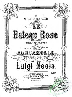 sheet_music_covers-01868 - Bateau rose, Le, Ship of fancy_ct1882.17844