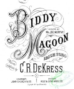 sheet_music_covers-02320 - Biddy Magoon_ct1877.14414