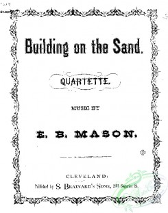 sheet_music_covers-02998 - Building on the sand_ct1871.07400