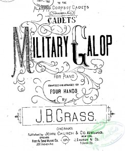 sheet_music_covers-03111 - Cadets military galop_ct1884.08136