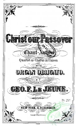 sheet_music_covers-03644 - Christ our Passover_ct1879.04740