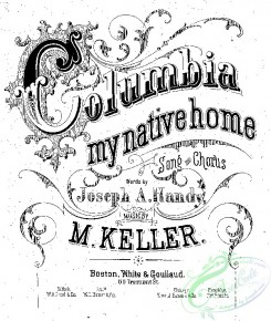 sheet_music_covers-03870 - Columbia my native home_ct1874.12576