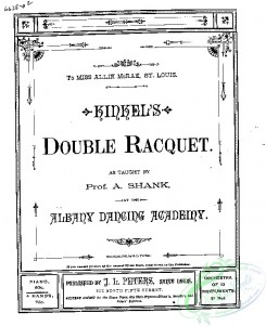 sheet_music_covers-05226 - Double step racquet_ct1883.06638