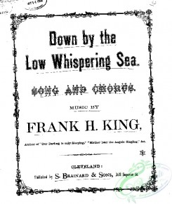 sheet_music_covers-05258 - Down by the low whispering sea_ct1870.02856