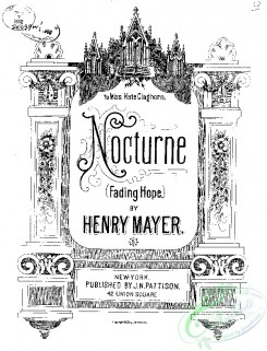 sheet_music_covers-06081 - Fading hope, Nocturne_ct1882.20699