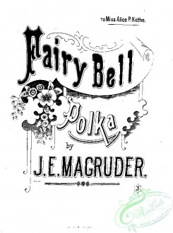 sheet_music_covers-06130 - Fairy bell polka_ct1881.01837