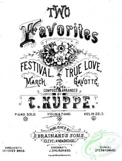 sheet_music_covers-06533 - Festival march_ct1882.05821