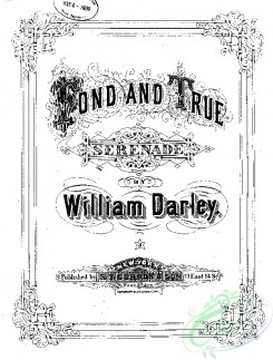sheet_music_covers-06872 - Fond and true_ct1877.11729