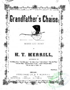 sheet_music_covers-08166 - Grandfathers chaise_ct1878.15600