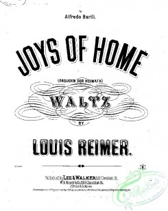 sheet_music_covers-10232 - Joys of home_ct1872.10534