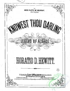 sheet_music_covers-10571 - Knowst thou darling_ct1874.10372