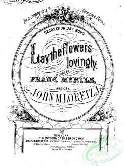 sheet_music_covers-10910 - Lay the flowers lovingly_ct1881.05503