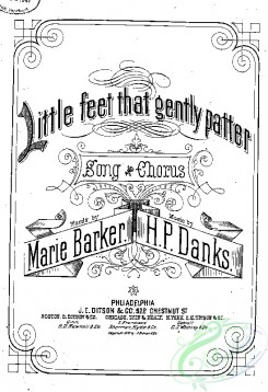 sheet_music_covers-11281 - Little feet that gently patter_ct1878.09786
