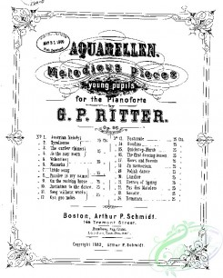 sheet_music_covers-11362 - Little song (and) Puzzler is my name_ct1883.00520