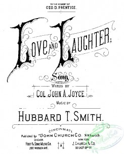 sheet_music_covers-11507 - Love and laughter_ct1885.12925