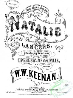 sheet_music_covers-13089 - Natalie lancers_ct1873.12105