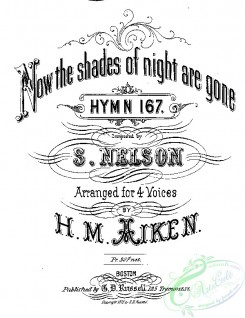 sheet_music_covers-13428 - Now the shades of night are gone_ct1879.11796