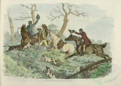 sporting-00021 - 024-Successful fox hunting