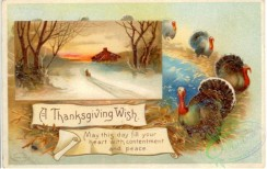 thanksgiving_day_postcards-00009 - 009-Turkey, May this day fill your heart with contentment and peace [3000x1890]