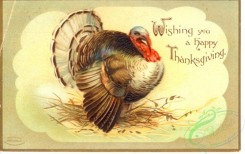 thanksgiving_day_postcards-00010 - 010-Turkey, Wishing you a happy Thanksgiving [3000x1883]