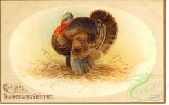thanksgiving_day_postcards-00011 - 011-Cordial Thanksgiving Greetings, Turkey [3000x1861]