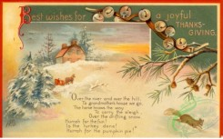 thanksgiving_day_postcards-00026 - 026-Winter, Squirrel, Best wishes for a joyful Thanksgiving [3000x1868]