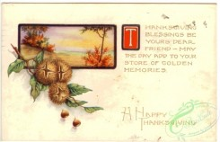 thanksgiving_day_postcards-00127 - 127-Leaves, nuts, Thanksgiving blessings be your dear friend... [3000x1932]