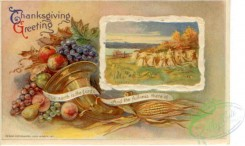 thanksgiving_day_postcards-00211 - 211-Frame, vegetables, fruits, corn [3000x1788]