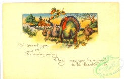thanksgiving_day_postcards-00241 - 241-Turkey, To greet you on Thanksgiving Day... [3000x1909]