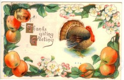 thanksgiving_day_postcards-00298 - 298-Turkey, fruits, flowers [3000x1932]