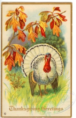 thanksgiving_day_postcards-00301 - 301-Leaves, Turkey [1934x3000]