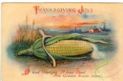 thanksgiving_day_postcards-00305 - 305-Corn, A kind thought a kind deed... [3000x1986]