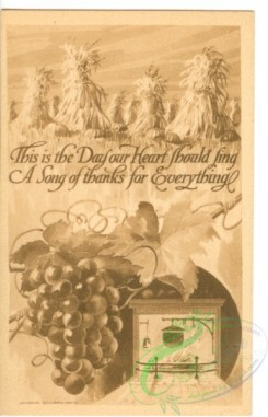 thanksgiving_day_postcards-00318 - 318-Sheaf, grapes [1934x3000]