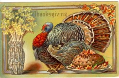 thanksgiving_day_postcards-00387 - 387-Turkey, pie, vase [3000x1986]