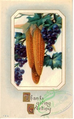 thanksgiving_day_postcards-00441 - 441-corn, Grapes [1865x3000]